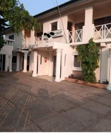 10 bedroom Hotel/Guest House Commercial Property for sale St Brigade collage roas Delta, asaba Asaba Delta