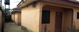 Self Contain Flat / Apartment for sale CHOBA Ikwerre Rivers