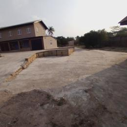 Residential Land Land for sale Main Jericho Jericho Ibadan Oyo