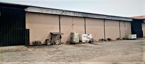 Warehouse Commercial Property for rent ALONG OSHODI-APAPA EXPRESSWAY Isolo Lagos