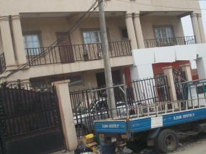 3 bedroom Flat / Apartment for sale Abbi Street Maryland Ikeja Lagos