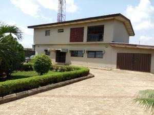 5 bedroom House for rent Ogabi Estate, Egbeda Alimosho Lagos