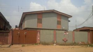 3 bedroom Flat / Apartment for rent Unity Estate,  Egbeda Alimosho Lagos