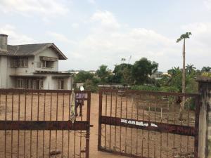 Residential Land Land for sale Billionaire's quarters,Iyaganku GRA Iyanganku Ibadan Oyo