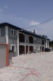 2 bedroom Flat / Apartment for rent seaside Estate Ajah Ibeju-Lekki Lagos