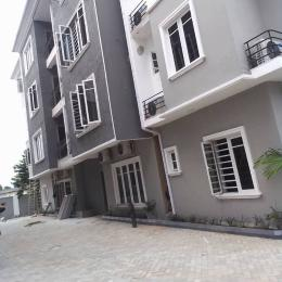 3 bedroom Blocks of Flats for rent   Coker Road Ilupeju Lagos