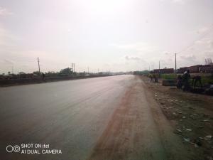 Mixed   Use Land Land for sale Lekki Ajah Epe Expressway Free Trade Zone Ibeju-Lekki Lagos