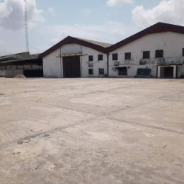 Warehouse Commercial Property for sale Plot 19c Alakoso Street, Amuwo Odofin Industrial Estate Amuwo Odofin Amuwo Odofin Lagos