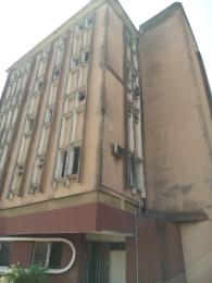 10 bedroom Hotel/Guest House Commercial Property for rent Off Adeshina street Coker Road Ilupeju Lagos