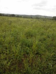 Land for sale Iseyin Okeho Road Iseyin Oyo