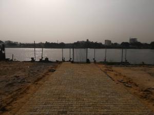 Joint   Venture Land Land for sale Atlantic View Estate, New Road. Igbo-efon Lekki Lagos