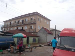 2 bedroom Flat / Apartment for rent Adifase Street. Off Pedro Ikorodu Ikorodu Lagos