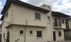5 bedroom House for rent salami Bustop At Coker Estate Egbeda Alimosho Lagos