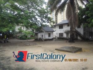 Residential Land Land for sale off Glover Road Old Ikoyi Ikoyi Lagos