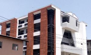 1 bedroom mini flat  Office Space Commercial Property for rent off Kofo Abayomi Road Apapa Apapa Lagos