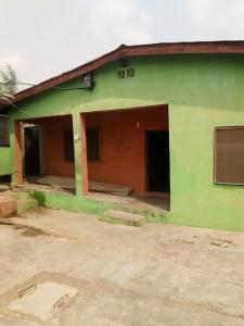 1 bedroom mini flat  Mini flat Flat / Apartment for rent Off college road Ogba Lagos