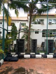 Hotel/Guest House Commercial Property for sale Iyaganku Gra Iyanganku Ibadan Oyo