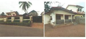 10 bedroom Semi Detached Bungalow House for sale GRA CLOSE TO SHOPRITE AND FEDERAL SECRETARIAT  Ilorin Kwara