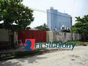 Commercial Land Land for sale Ligali Ayorinde Street Victoria Island Extension Victoria Island Lagos