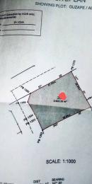 Residential Land Land for sale Guzape, NNPC Axis  Guzape Abuja
