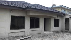 6 bedroom House for rent Off Oyetola Idowu Street Ilupeju Maryland Lagos