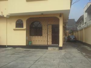 3 bedroom Flat / Apartment for rent Awuse Estate Ikeja Ikeja Lagos