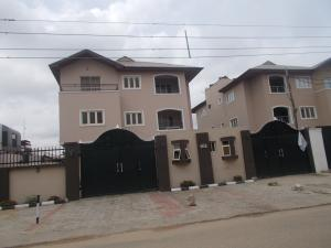 5 bedroom House for rent No 25 Remi Fani Kayode Ikeja G.R.A Ikeja Lagos