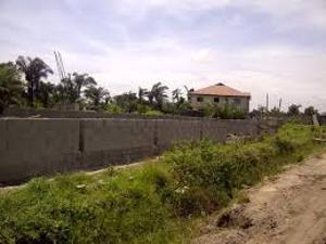 Residential Land Land for sale Palmgrove estate Ilupeju industrial estate Ilupeju Lagos