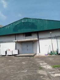 Warehouse Commercial Property for shortlet Onitiri Agege Lagos