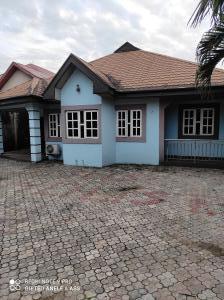 4 bedroom Detached Bungalow for rent Miniorlu Ada George Port Harcourt Rivers