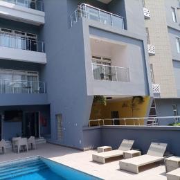 Hotel/Guest House for sale . Ligali Ayorinde Victoria Island Lagos
