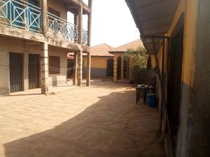 10 bedroom Hotel/Guest House Commercial Property for sale Tanke Road Ilorin Kwara