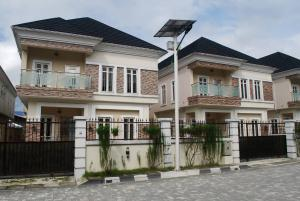 5 bedroom Shared Apartment Flat / Apartment for sale Trans Amadi Trans Amadi Port Harcourt Rivers