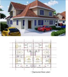2 bedroom Residential Land Land for sale Railway Station Idu Industrial(Institution and Research) Abuja