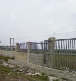 Commercial Land Land for sale Lekki Epe Expressway Agungi Lekki Lagos