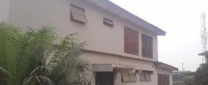 5 bedroom House for rent Ogabi's Court (mini Estate) Egebaa -  Egbeda Alimosho Lagos