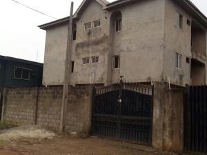 3 bedroom Flat / Apartment for sale Abiola Maborukoje Estate Ipaja Ipaja Lagos