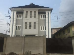 3 bedroom Office Space Commercial Property for rent 35 eweje street, Off international airport Road behind Aviation Estate Airport Road Oshodi Lagos