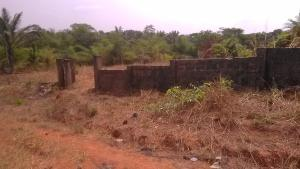 Land for sale Nise Road Awka South Anambra