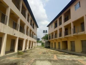 Commercial Property for sale Timber market road, off oron road, Uyo, Akwa Ibom State. Uyo Akwa Ibom