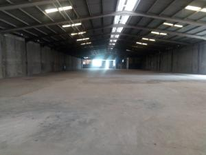 Warehouse Commercial Property for rent - Oregun Ikeja Lagos