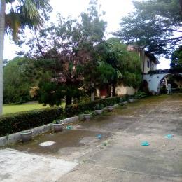 5 bedroom Detached Duplex House for sale hill estate ajoke jericho. Jericho Ibadan Oyo