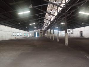 Warehouse Commercial Property for rent mobolaji johnson way ikeja Alausa Ikeja Lagos