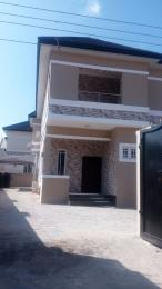 4 bedroom House for rent Agungi Ajah Ibeju-Lekki Lagos