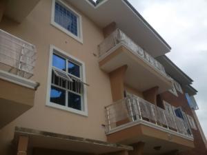 3 bedroom Flat / Apartment for sale Off Isaac John, Ikeja G.R.A Ikeja Lagos