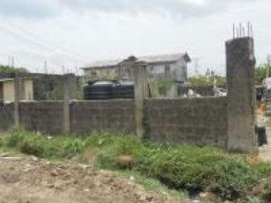 Land for sale Harmony Estate Eleranigbe Ibeju-Lekki Lagos