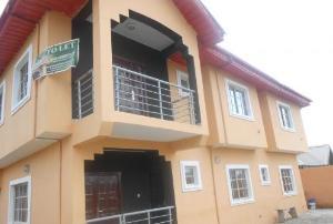 3 bedroom Flat / Apartment for rent Maryland Estate ,off unity road Ajah Ibeju-Lekki Lagos
