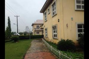 4 bedroom House for sale Northern foreshore estate Lekki Lekki Lagos