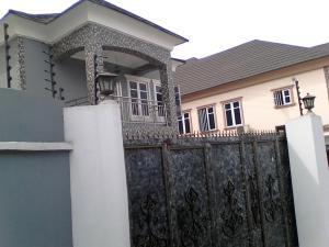 4 bedroom Flat / Apartment for sale Titilayo Omole phase 1 Ojodu Lagos