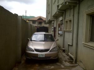 2 bedroom Flat / Apartment for rent Awofodu By Pedro Palm Groove Bustop Ikorodu Ikorodu Lagos